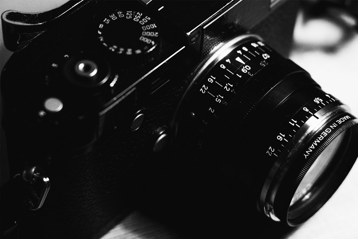The Return of the Leica M240 | Photography Article by David Babaian