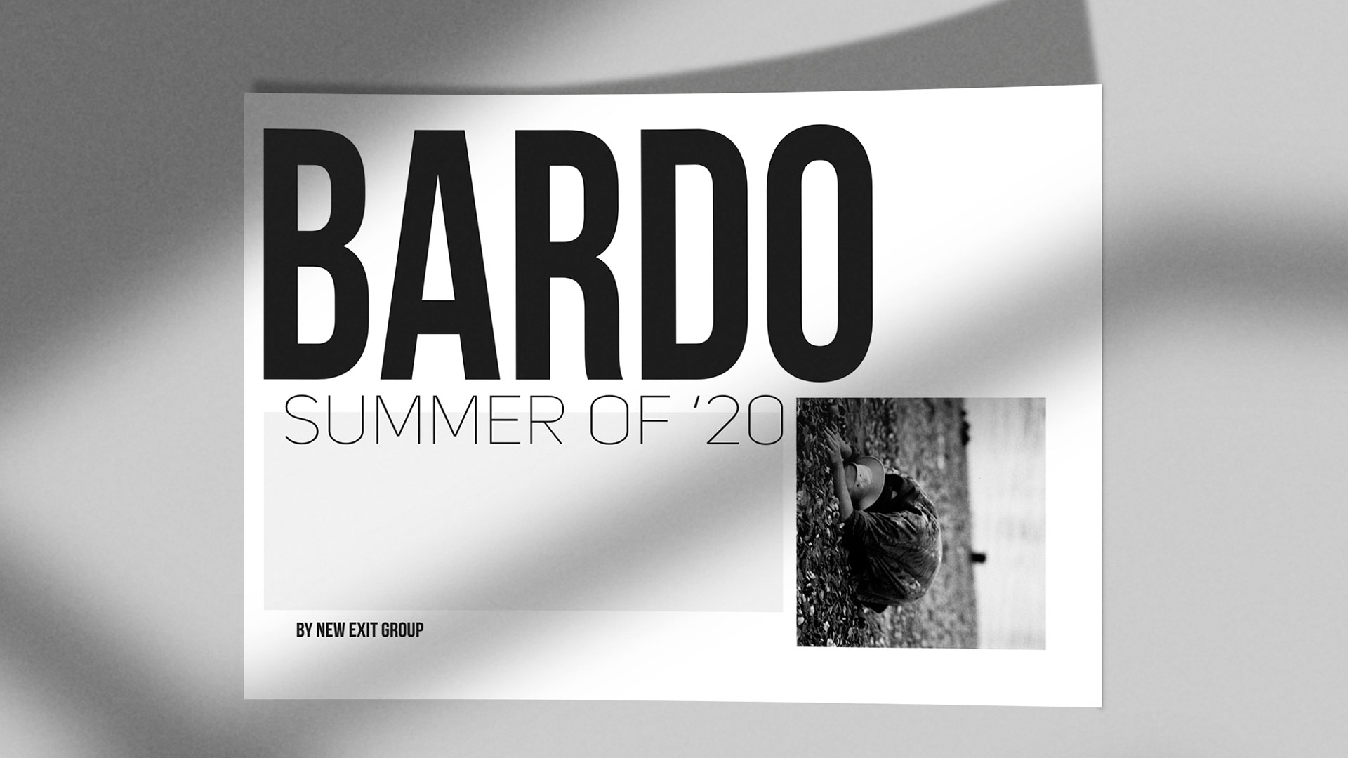 BARDO: Summer of '20
